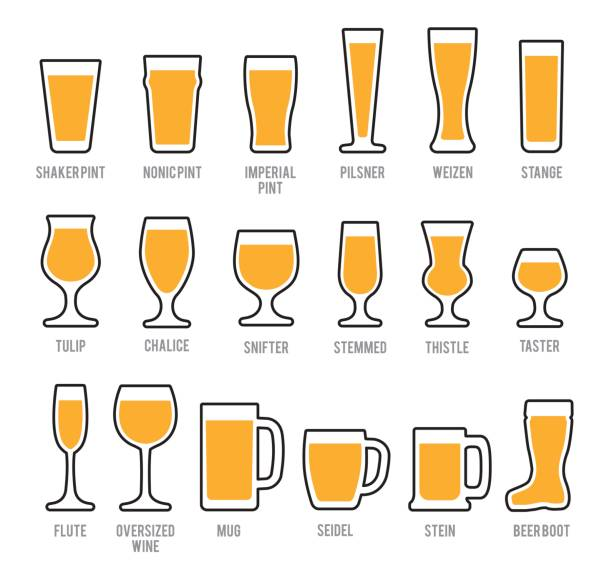Top 5 Best Beer Glasses 2021