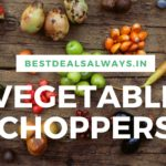 Best Vegetable Chopper India