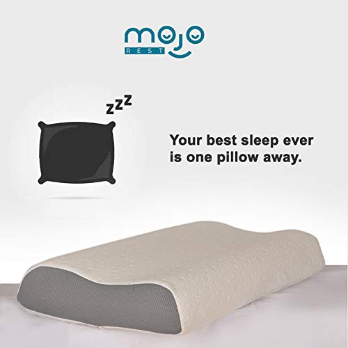 Best 4 Neck Pain Pillows in India 2020