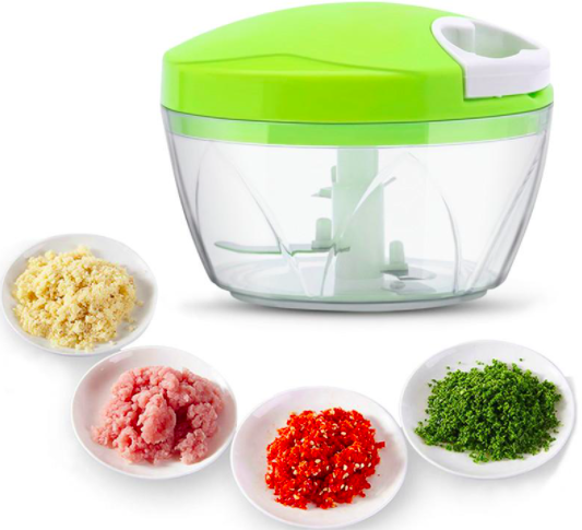 Best Vegetable Chopper for Kitchen in India 2020?