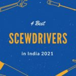 4 Best Screwdrivers in 2021