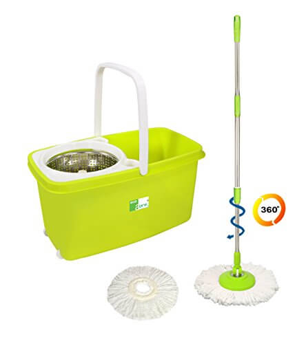 best spin mop in india 2021