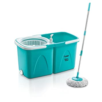 best spin mops in India 2021