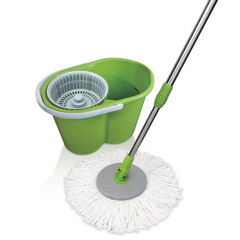 4 best spin mops in India 2021